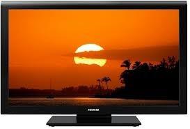 """Televizor LCD Toshiba 40LV933G 40"""" Full HD"""