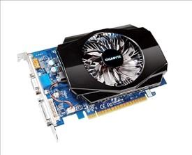 Placa video Gigabyte NVIDIA GeForce GTS 630 GPU N630-1GI