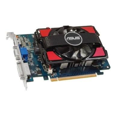 Placa video Asus NVIDIA GeForce GTX630-4GD3