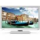 """Televizor Toshiba 22L1334G 22"""" (56cm) Slim Edge LED White"""