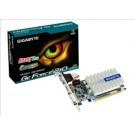 Placa video Gigabyte NVIDIA GeForce 210 1GB DDR3 N210SL-1GI