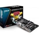 Placa de baza ASROCK 970DE3/U3S3 Socket AM3+