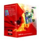 Procesor AMD Llano A4 X2 3300  Soket FM1 2.5GHz