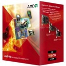 Procesor AMD Llano A6 X3 3500  Soket FM1 2.1GHz 3MB