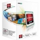 Procesor AMD A4 X2 5300  Socket FM2  3.6GHz  1MB  65W