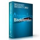 Bitdefender Antivirus Internet Security v2012