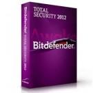 BitDefender Antivirus Total Security v2012