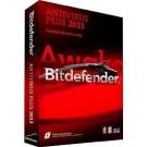 BitDefender Antivirus Plus v2013 RENEWAL