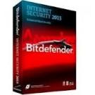 BitDefender Internet Security v2013 RENEWAL