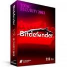 BitDefender Total Security v2013 RENEWAL