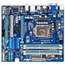 Placa de baza GIGABYTEZ77M-D3H Intel Z77 LGA1155