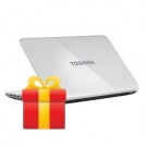Laptop Toshiba Satellite C855-24D